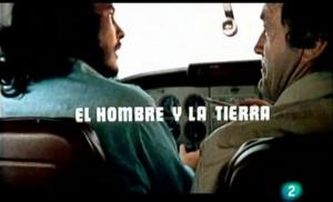 """programa """"El hombre y la tierra"""""""