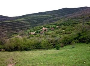 solar de Valdeosera (La Rioja)