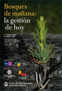 la gestión de los bosques