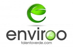 logotipo web enviroo