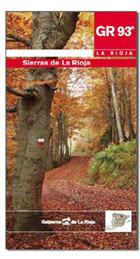gr 93 Sierras de La Rioja