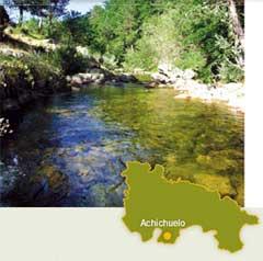 sendero del Achicuelo (Parque Natural Sierra Cebollera)
