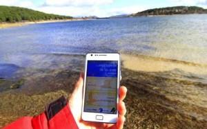 App para observar aves