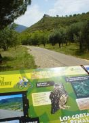 Via verde de Préjano